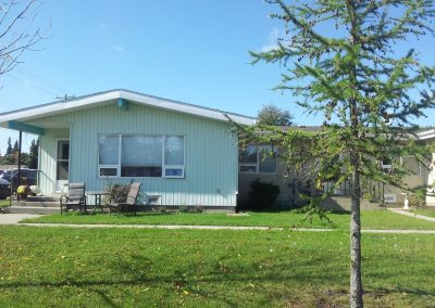 Cottage Units